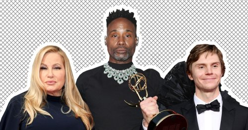 The Best, Worst, and Wildest Moments From the 2021 Emmys