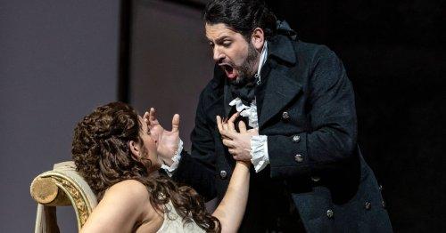 The Metropolitan Opera Will Stream Operas for Free in Wake of Coronavirus