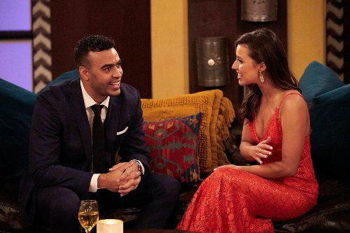 Who is Justin Glaze? Meet Katie's first kiss on 'The Bachelorette'