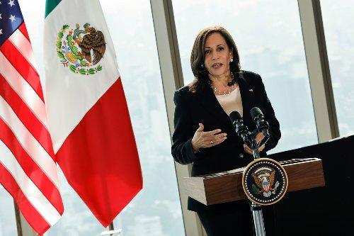 Biden admin officials 'perplexed' at Harris' performance during Central America trip