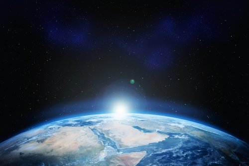 Why God is still the best scientific theory to explain our life on Earth
