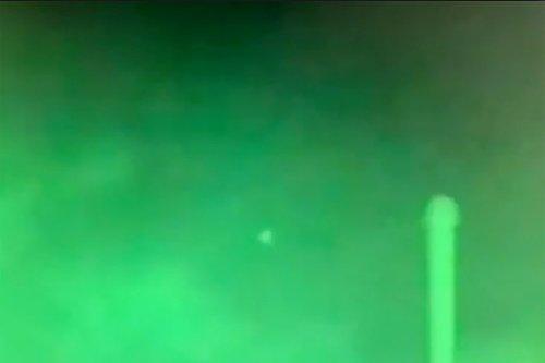 Navy's UFO footage is best 'world has ever seen,' filmmaker says