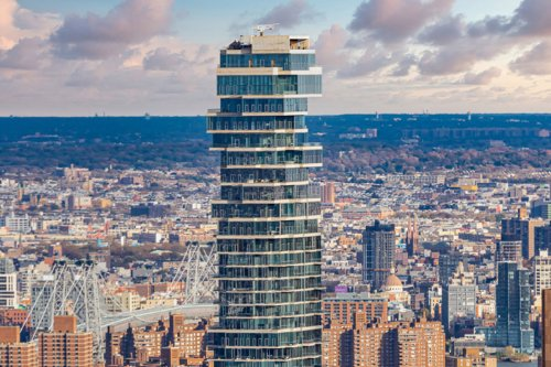 Mystery buyer nabs $50M spread in celeb-filled downtown tower