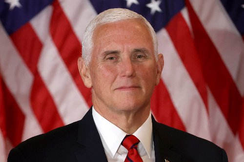 Vice President Mike Pence will vacation in Florida this week: report