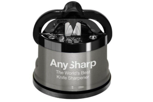 The world's best knife sharpener is now on sale for under $20