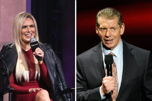 Ex-WWE star Lana to 'spill the tea' on Vince McMahon after being 'silenced'