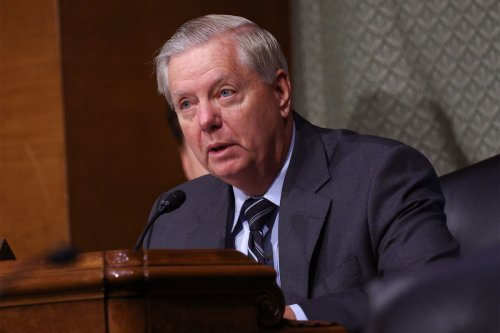 Sen. Lindsey Graham predicts midterms will be '1994 all over again'