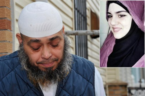 ISIS fangirl sentenced to 16 years in prison for NYC bomb plot