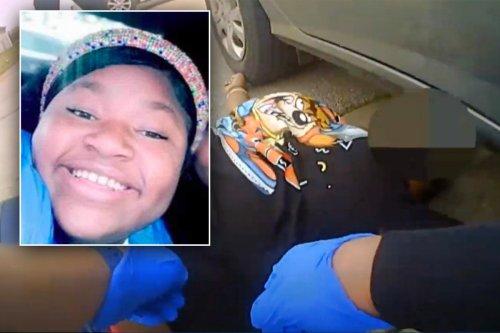 Ma'Khia Bryant: Cops release 911 calls, more bodycam of fatal shooting