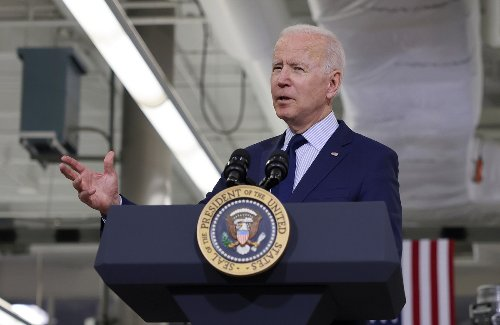 Biden's $6T budget will radically reshape and bankrupt America