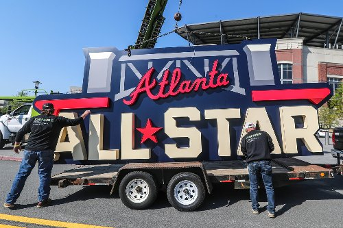 MLB swings and misses in political debacle to move All-Star game from Georgia