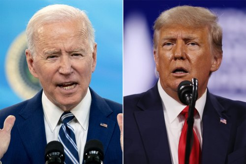Little steps: Team Biden finally starts imitating Trump's successful border policies