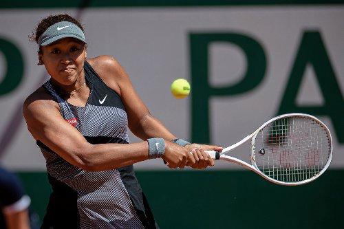 Naomi Osaka responds to French Open's threat to kick her out over media boycott