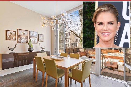 Former home of TV's Natalie Morales sells in Hoboken for $3M