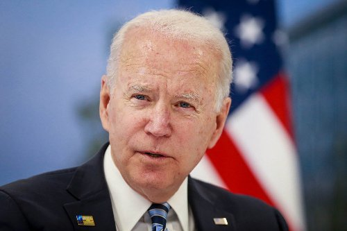 Why I'm suing to stop Biden's blatantly anti-white farm-aid bill