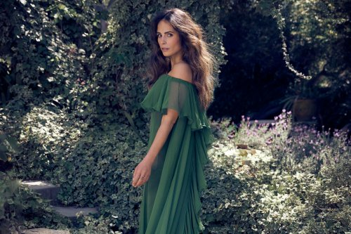 Jordana Brewster on 'Fast & Furious,' turning 40 and finding new love