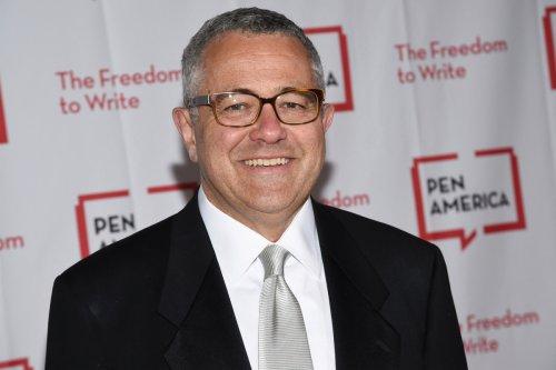 Jeffrey Toobin was masturbating in front of New Yorker bigs, report says
