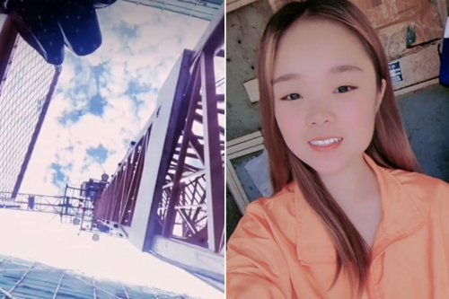Influencer dies from 160-foot fall while recording social media video