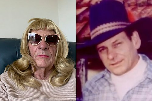 Australian serial killer allegedly living a new life as a woman