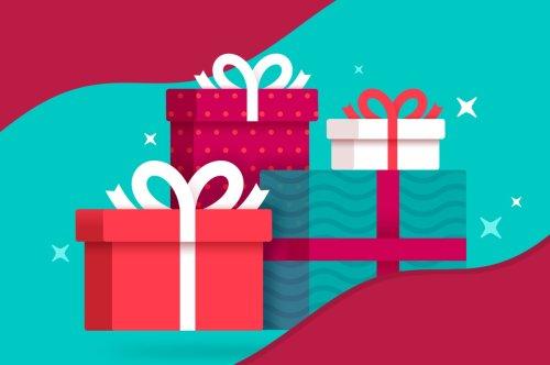 Last-Minute Gift Ideas 2020