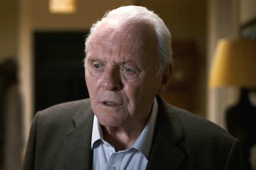 Anthony Hopkins wins best actor Oscar amid Chadwick Boseman outrage