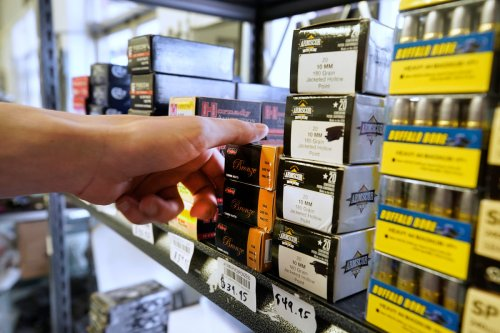 US sees ammunition shortage amid record firearms purchases: report