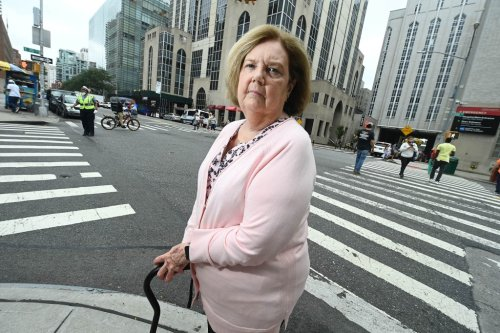 NJ mom says NYPD refused to investigate UES bicycle crash that left her in 'agony'