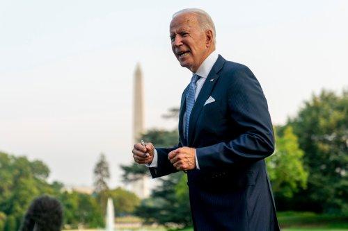 Pelosi, Biden push immigration reform in $3.5T spending bill