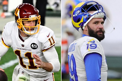 Jets' search for Zach Wilson's backup quarterback is pivotal