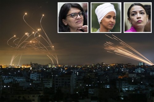 AOC, 'Squad' force House Dems to spike $1B for Israel's Iron Dome from spending bill
