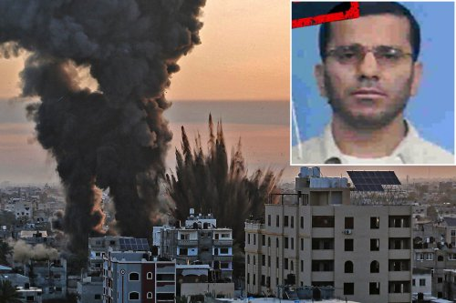 Israel takes out top Hamas leader Bassem Issa with Gaza airstrike