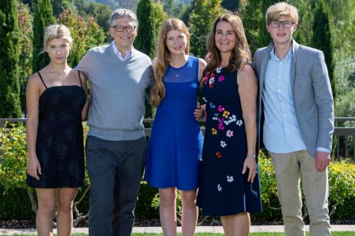 Bill and Melinda Gates' kids still likely to get 'only' $10M each after divorce