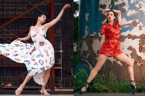 Dancer reveals surprising 'Black Swan' world of New York City Ballet in memoir