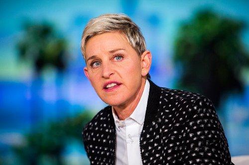 Ellen DeGeneres: I'm ending show because it's 'not a challenge anymore'