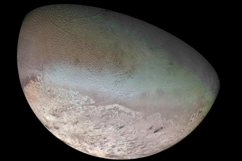 NASA wants to explore Neptune's moon Triton, which could support life