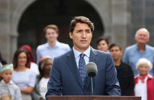 Canada's woke regime and other commentary