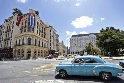 Five high-ranking Cuban generals dead in 10 days
