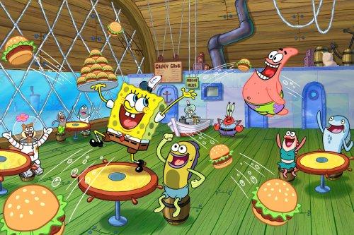 'SpongeBob SquarePants' episode pulled 'due to sensitivities'