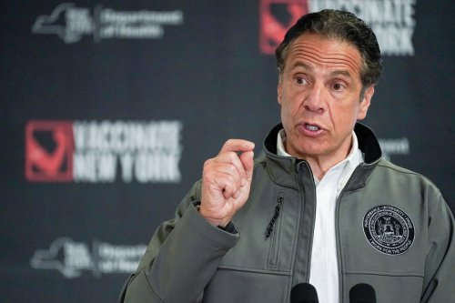 Andrew Cuomo still issuing orders while refusing to answer questions
