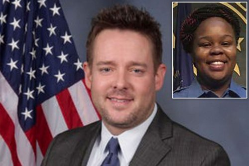 Simon & Schuster won't distribute book by cop involved in Breonna Taylor shooting