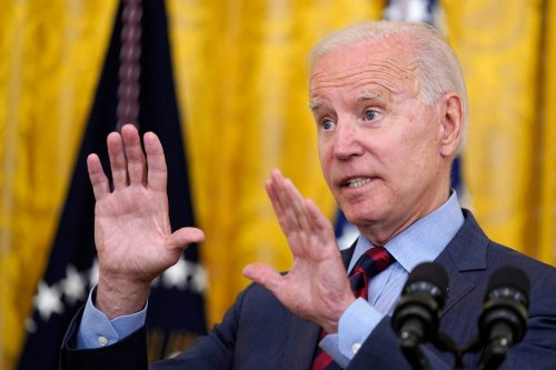 Joe Biden's foolish surrender to hard-left Dems seeking to cancel rent