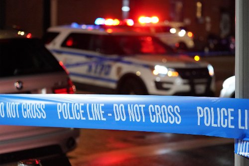 Cyclist killed by Amazon truck in the Bronx
