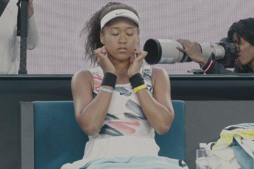 Behind Naomi Osaka's battle to 'chill out' amid mental health struggle