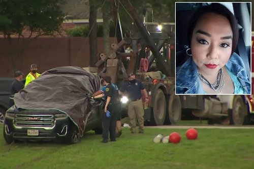 Body found inside submerged car in search for missing Texas mom Erica Hernandez