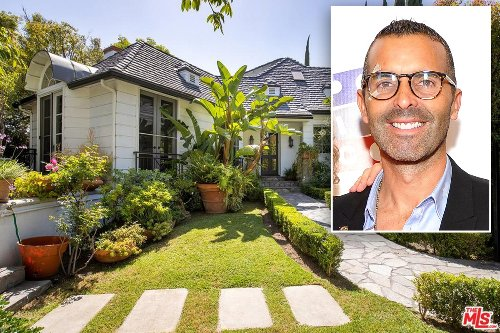 Brother of Bezos gal pal Lauren Sanchez selling home amid legal woes