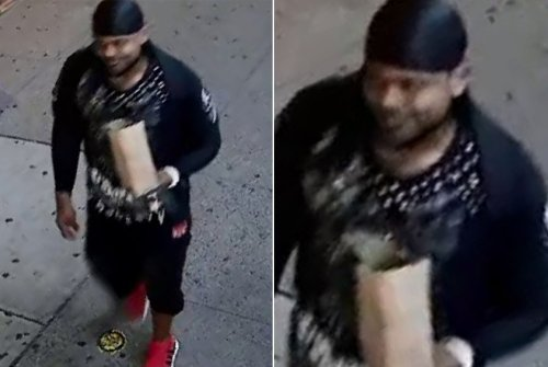 Hate-fueled attacker punches man, 2 women in Queens anti-Muslim spree: cops