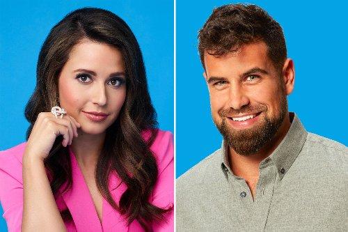 Who is Blake Moynes? Meet 'The Bachelorette' crasher