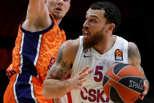 Nets in talks to add guard Mike James amid Knicks interest