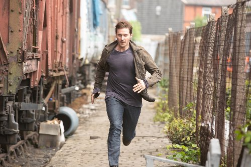 How bestselling thriller author Harlan Coben is taking over Netflix