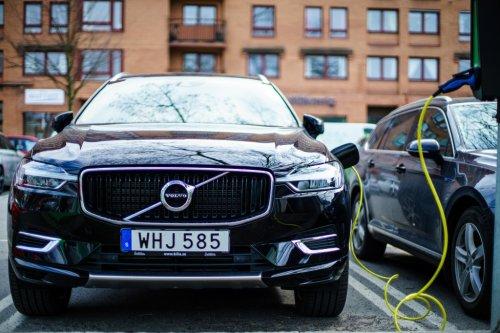 Volvo owner eyes $23 billion IPO valuation